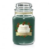 Yankee Candle Balsam Fir Large Jar