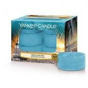 Yankee Candle Beach Escape Tea Lights