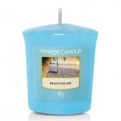 Yankee Candle Candlelit Cabin Geurkaars Votive Sampler