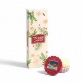 Yankee Candle Magical Christmas Morning 3 Wax Melts