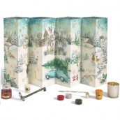 Yankee Candle Magical Christmas Morning Tower Advent Calender