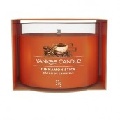 Yankee Candle Cinnamon Stick Filled Votive