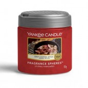 Yankee Candle Crisp Campfire Apples Fragrance Spheres