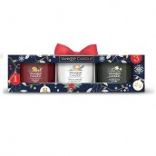 Yankee Candle Countdown To Christmas 3 Signature Filled Votives Gift Set