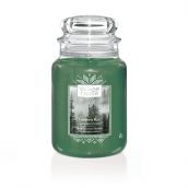 Yankee Candle Evergreen Mist Geurkaars Large Jar Candle