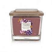 Yankee Candle Grapevine & Saffron Medium Vessel