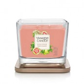 Yankee Candle Jasmine & Pomelo Medium Vessel