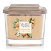 Yankee Candle Kumquat & Orange Medium Vessel