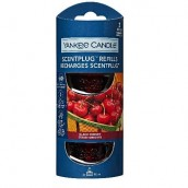 Yankee Candle New Electric Base Refill Black Cherry