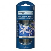 Yankee Candle New Electric Base Refill Midnight Jasmine