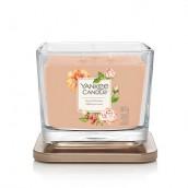 Yankee Candle Rose Hibiscus Medium Vessel