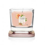 Yankee Candle Rose Hibiscus Small Vessel