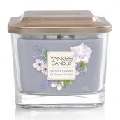 Yankee Candle Sea Salt & Lavender Medium Vessel