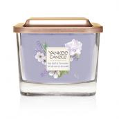 Yankee Candle Sea Salt & Lavender Small Vessel