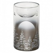 Yankee Candle Snowy Gatherings Melt Warmer