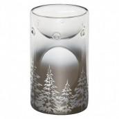 Yankee Candle Snowy Gatherings Melt Warmer