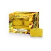 Yankee Candle Tropical Starfruit Tea Lights