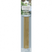 Yankee Candle Warm Cashmere Pre-Fragranced Reed Diffuser