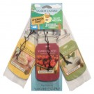 Yankee Candle Afternoon Picknick Mix Car Jar 3-pack