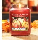 Yankee Candle Apple Pumpkin Large Jar