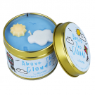 Bomb Cosmetics Above The Clouds Tinned Candle