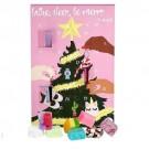 Bomb Cosmetics Bathe, Sleep, Be Merry Advent Calendar