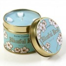 Bomb Cosmetics Blissful Rest Tinned Candle