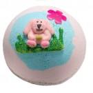 Bomb Cosmetics Some Bunny Loves Me Bath Blaster