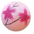 Bomb Cosmetics Cherry Blossom Bath Blaster