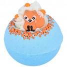Bomb Cosmetics Foxy Loxy Bath Blaster