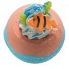 Bomb Cosmetics Just Keep Swimming Bath Blaster