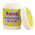 Bomb Cosmetics Sherbet Lemon Lip Scrub