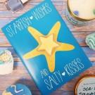 Bomb Cosmetics Starfish Wishes Blastercard