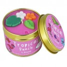 Bomb Cosmetics Tropical Punch Tinned Candle