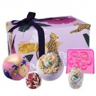 Bomb Cosmetics Wild in Heart Gift Pack