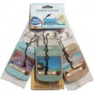 Yankee Candle Beach Vacation Mix Car Jar 3-pack