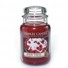 Yankee Candle Berry Trifle Geurkaars Large Jar Candle (150 branduren)