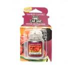 Yankee Candle Black Cherry Car Jar Ultimate