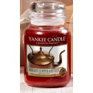 Yankee Candle Bright Copper Kettles Large Jar