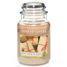 Yankee Candle Brown Paper Packages Large Jar