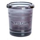 Yankee Candle Bucket Black Votive Holder