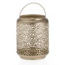 Yankee Candle Champagne Pearl Large Jar Lantern