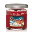 Yankee Candle Christmas Eve Small Pillar