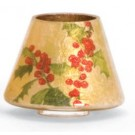 Yankee Candle Christmas Flower Small Shade