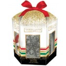 Yankee Candle Christmas Giftset 2016 Holiday Party Melt Warmer & 3 Tarts