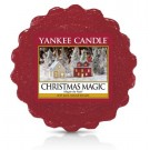 Yankee Candle Christmas Magic Wax Tart