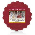 Yankee Candle Christmas Magic Wax Tart