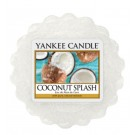 Yankee Candle Coconut Splash Wax Tart
