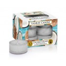 Yankee Candle Coconut Splash Tea Lights