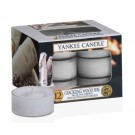 Yankee Candle Crackling Wood Fire Tea Lights